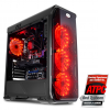 PC ATPC i7-8700 MofG [988R8S24V3] Red-Typhoon